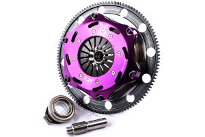 XClutch Twin Sprung Ceramic Clutch Kit - Subaru Models (inc. STI 2004 - 2013