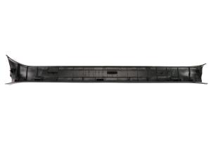 Subaru OEM Silver Etched Door Sills - Subaru WRX / STI 2015 - 2020