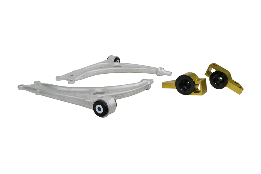 Whiteline Control Arm Assembly - Volkswagen Models (inc. 2006-2012 GTI)
