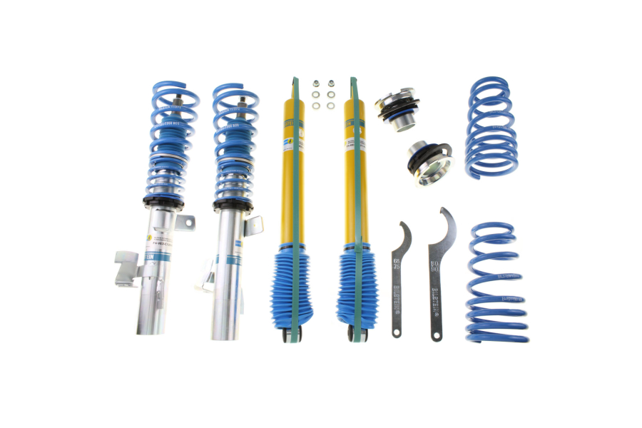 Bilstein B14 PSS Suspension Kit - Mazda / Volvo Models (2004-2013)