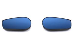 OLM Wide Angle Mirrors - Scion FR-S 2013-2016 / Subaru BRZ 2013+ / Toyota 86 2017+