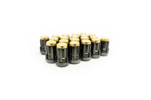 STI Lug Nuts Gold - Universal