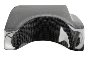 Carbign Craft Carbon Fiber Heat Shield ( Part Number: CBX-WRXSHIELD)