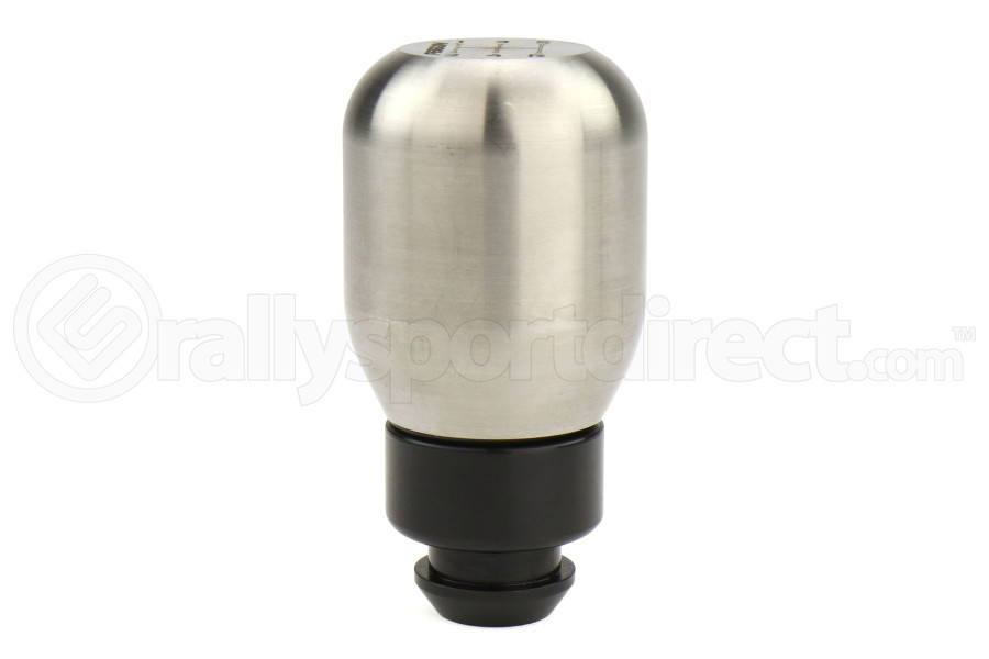 PERRIN Stainless Steel Shift Knob 5MT Small (Part Number:PSP-INR-121SS)