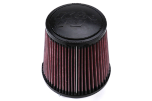 K&N Filters Universal Air Filter 3 Inch (Part Number: )
