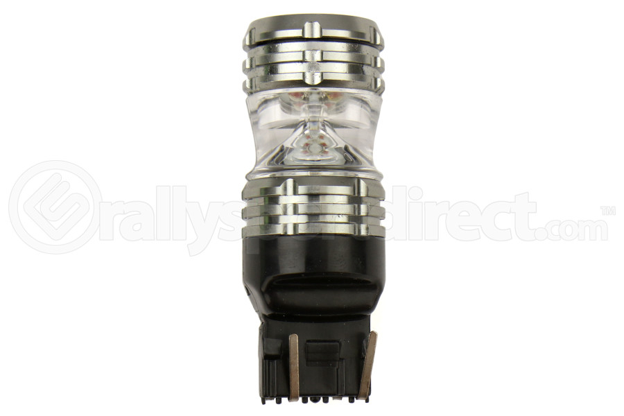 Morimoto X-VF LED Replacement Bulb 7443 Red - Universal