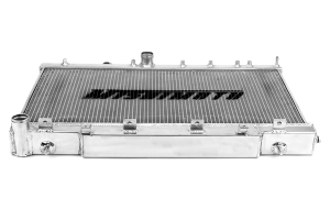 Mishimoto Performance Aluminum Radiator X-Line Manual Transmission ( Part Number:MIS MMRAD-WRX-01X)