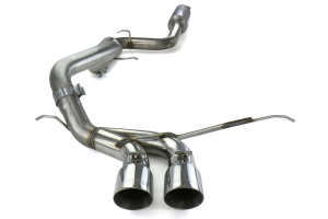 MBRP Cat Back Exhaust XP Series - Ford ST 2013-2018