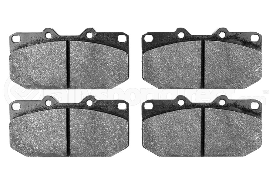 Hawk DTC-30 Front Brake Pads ( Part Number:HAW2 HB700W.562)