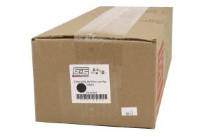 GrimmSpeed 38/40mm V-Band External Wastegate Uppipe 3-Bolt ( Part Number:GRM 007067)