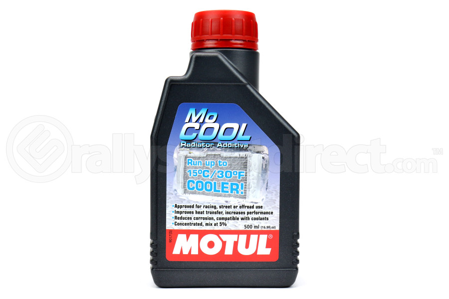 Motul MoCOOL Radiator Additive 500ml (Part Number:102222)