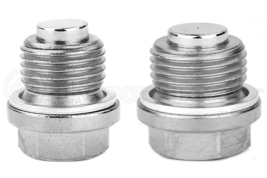 Dimple Magnetic Drain Plug Kit ( Part Number:DIM 55354251)