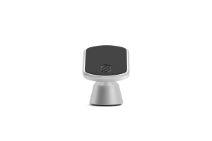 Scosche MagicMount Elite Magnetic Dash Mount Silver - Universal