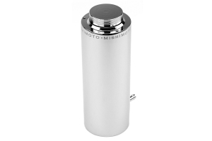 Mishimoto Aluminum Coolant Reservoir Tank Universal (Part Number: )