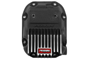 Perrin Rear Differential Cover Black ( Part Number: PSP-DRV-510BK)