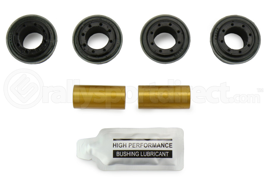 Whiteline Rear Trailing Arm Front Bushing Kit (Part Number:W63414)