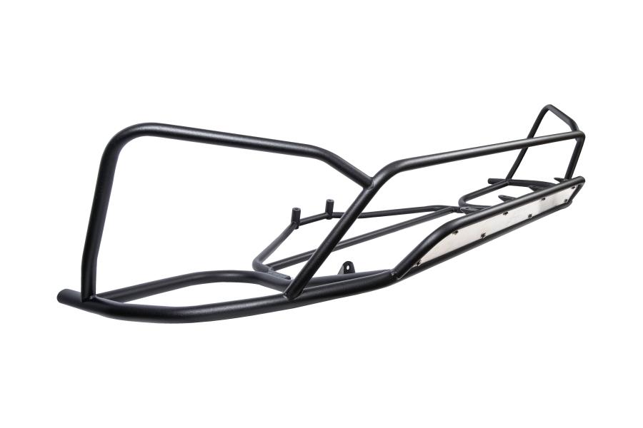 LP Aventure Big Bumper Guard - Black Finish - Subaru Outback 2020+