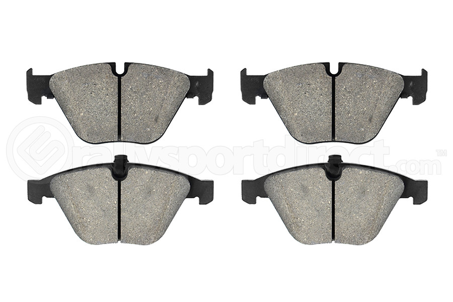 Stoptech Sport Brake Pads Front (Part Number:309.09180)