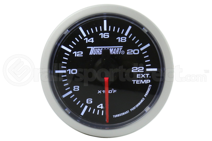 Turbosmart Electronic EGT Gauge (Part Number:TS-0701-2011)