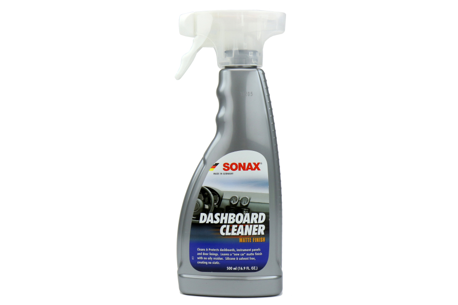 sonax dashboard cleaner 283241 free shipping. Black Bedroom Furniture Sets. Home Design Ideas