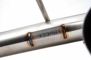 Lachute Performance Muffler Delete - Subaru Crosstrek 2018-2020