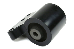 cp-e xFlex Passenger Side Motor Mount 55A Black (Part Number: )