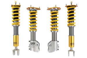 Ohlins Road & Track Coilovers (Part Number: )
