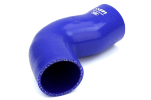 mountune Ultra High Performance Silicone Boost Hose Kit Blue ( Part Number:MTN 2536-BHK-LBLU)