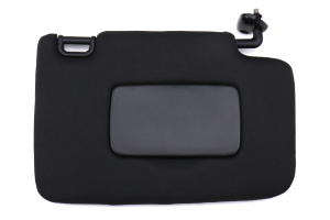 Subaru JDM tS Passenger Side Black Sun Visor - Subaru Forester w/ Eyesight 2014 - 2018