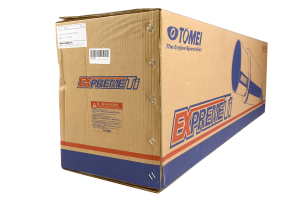 Tomei Expreme Ti Titanium Cat Back Exhaust ( Part Number:TOM 440014)