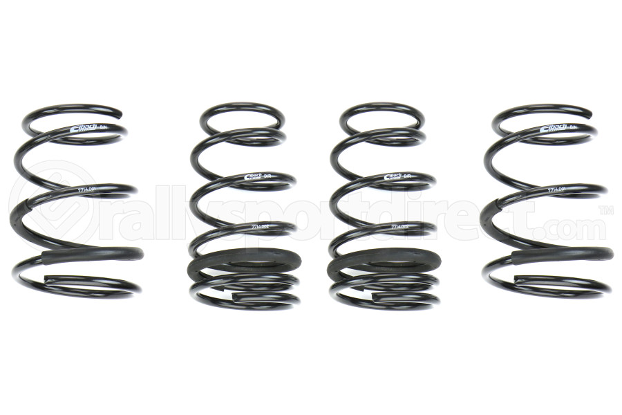 Eibach Pro-Kit Lowering Springs Sedan (Part Number:7714.140)