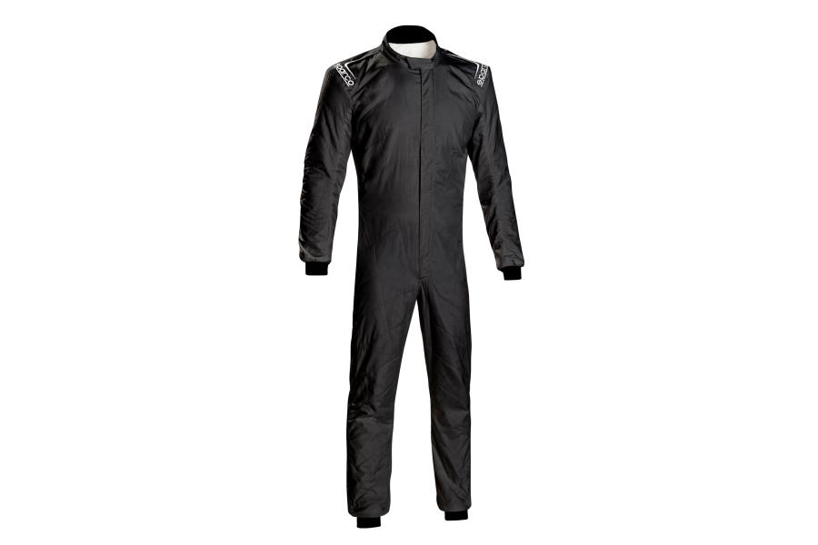 Sparco Prime SP-16.1 Racing Suit Black - Universal