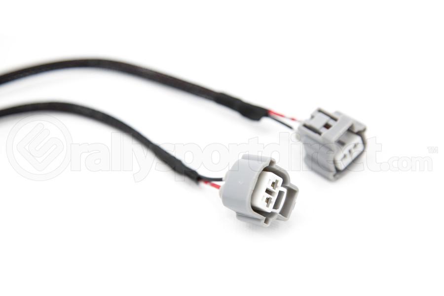 OLM Turn Signal Plug and Play Tap Harness Kit - Subaru WRX / STI 2018+