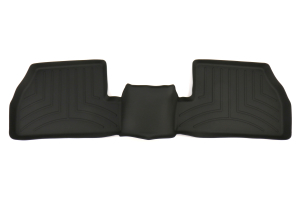 Weathertech Rear FloorLiner Set Black - Ford Focus ST 2013+ Ford Focus RS 2016+