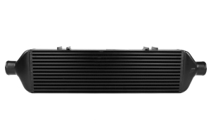 Mishimoto Front Mount Intercooler Kit Black ( Part Number:MIS MMINT-WRX-15BK)
