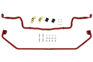 Eibach Sway Bar Kit Front 25mm / Rear Adjustable 21mm ( Part Number:EIB1 35143.320)