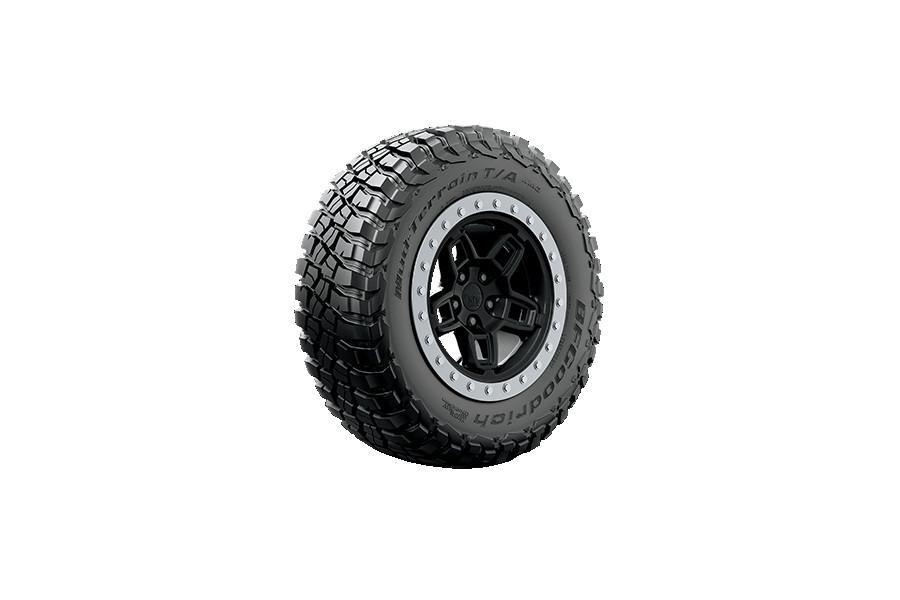 BFGoodrich KM3 Mud-Terrain T/A 235/75R15 - Universal