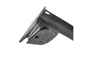 Seibon Carbon Fiber STI Style Rear Spoiler (Part Number: )