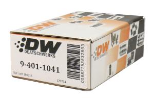 Deatschwerks DW400 Fuel Pump w/ Install Kit - Subaru Models (inc. 2002-2004 WRX / 2004 STI)