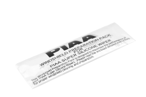 PIAA Super Silicone Wiper Blade Black 24in (Part Number: )