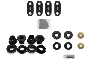 Whiteline Drivetrain Bushing Kit (Part Number: )