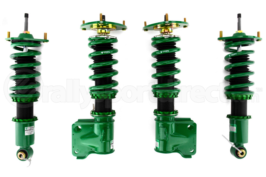 Tein Mono Sport Coilover (Part Number:GSS78-71SS1)