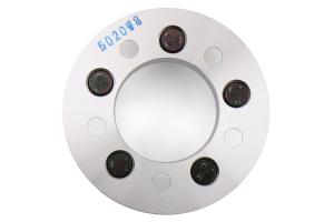 KICS Wheel Spacers 5x100 20mm w/ Hub Rings - Subaru Models inc. WRX 2002-2014 / Scion FR-S 2013-2016 / Toyota 86 2017+