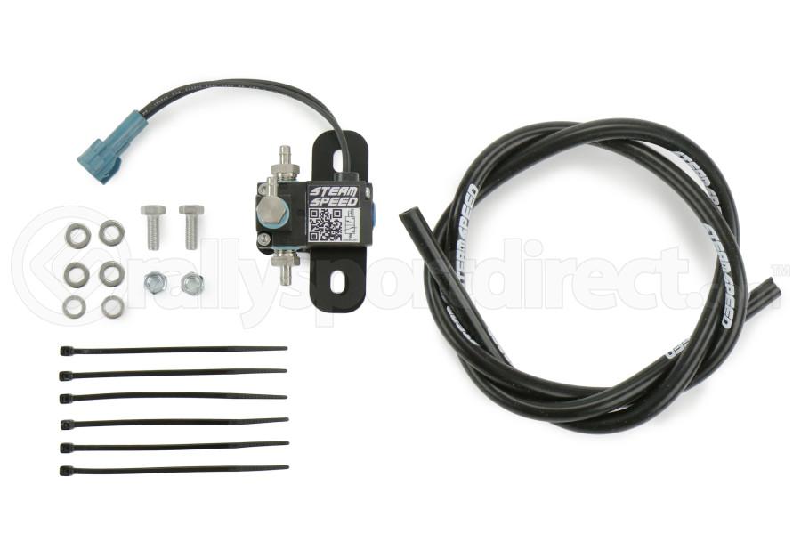 SteamSpeed 3-Port Boost Control Solenoid (Part Number:SUB-BCS-01)