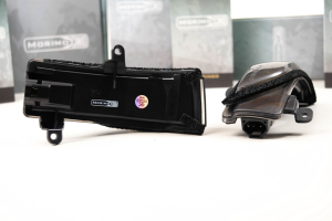Morimoto XB LED Side Mirror Lights Amber - Subaru Models (inc. 2015-2021 WRX / STI / 2010-2017 Outback)