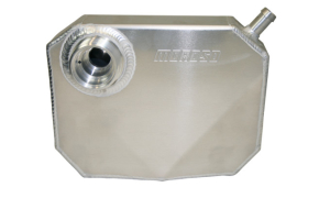 Moroso Coolant Expansion Tank - Ford Focus ST / RS 2013 - 2018