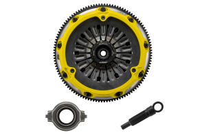 ACT Mod-Twin 225 XT Sprung Race Clutch Kit - Mitsubishi Evo 8/9 2003-2006