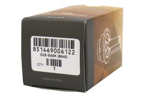 Morimoto XB HID D2S 4500K Replacement Bulb - Subaru STI 2006-2014 / Subaru WRX Limited 2010-2014 / Mitsubishi Evo X MR 2008-2015 Low Beams