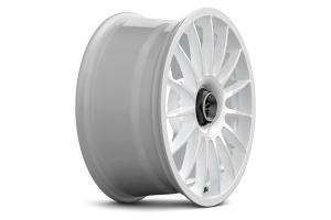 fifteen52 Podium 17x7.5 +42 4x100 / 4x108 Rally White - Universal