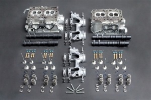 IAG 900 Closed Deck Long Block Engine w/ Stage 4 Heads & GSC S2 Cams - Subaru Models (inc. STI 2004 - 2007)